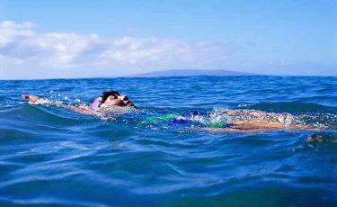 Zelf gaan zwemmen