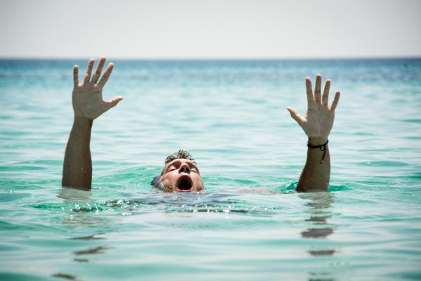 Zwemveiligheid voorkomt verdrinking