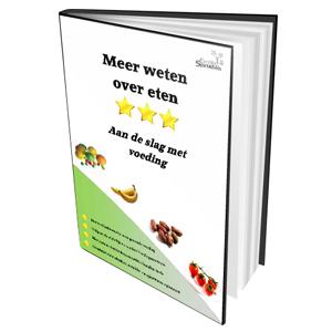 e-book Neer weten over eten