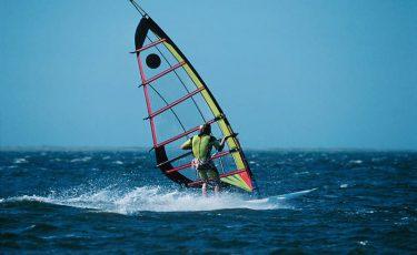 Surfen en andere watersporten