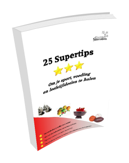 3d voorkant e-book 25 supertips
