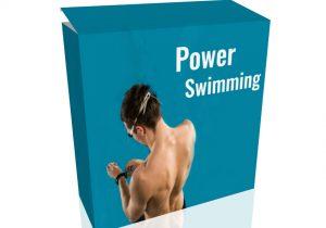 Power Swimming - haal alles uit je zwemtrainingen