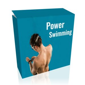 Power Swimming - haal alles uit je zwemtrainingen